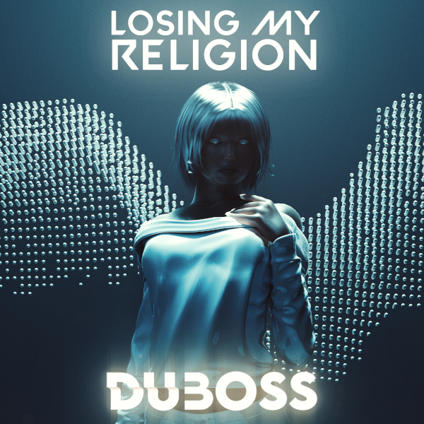 Losing My Religion - Single Cover